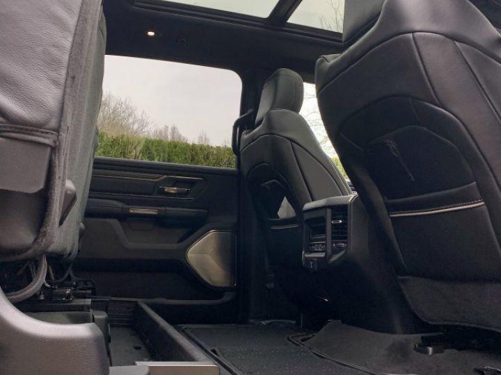 Dodge Ram Limited 2021 Night Edition Crew Pack tech/Alp/Suspension - PAS D'ÉCOTAXE/TVS/TVA RECUP Granit Crystal Neuf - 13