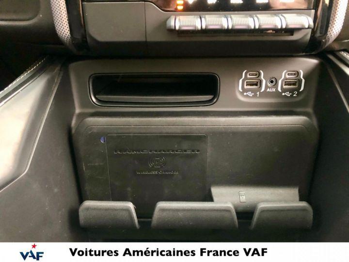 Dodge Ram LIMITED 2021 NIGHT EDITION MULTITAILGATE - PAS D'ÉCOTAXE/PAS TVS/TVA RECUP EN STOCK Ivory Métal / Pack Night Edition Neuf - 13