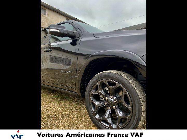 Dodge Ram LIMITED 2022 Night Edition - Rambox/multitailgate/affichage Tête Haute - PAS D'ÉCOTAXE/PAS TVS/TVA RÉCUPÉRABLE EN STOCK Noir Neuf - 4