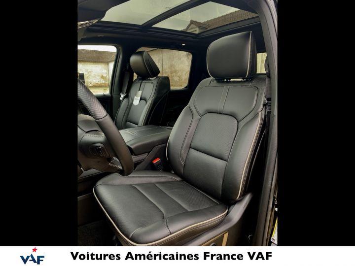 Dodge Ram LIMITED 2022 Night Edition - Rambox/multitailgate/affichage Tête Haute - PAS D'ÉCOTAXE/PAS TVS/TVA RÉCUPÉRABLE EN STOCK Noir Neuf - 10