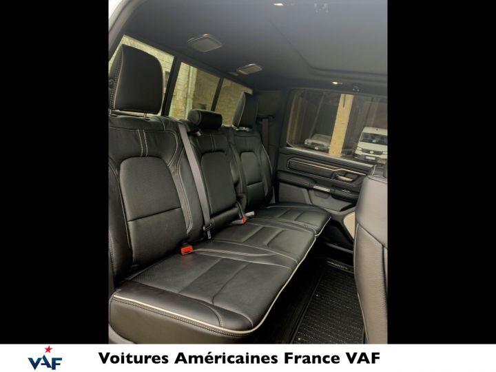 """Dodge Ram LIMITED AFFICH.TÊTE HAUTE/SUSPENSION/ECRAN 12"""" 2021 - PAS D'ÉCOTAXE/PAS TVS/TVA RÉCUPÉRABLE Billet Silver Bodycolor Vendu - 15"""