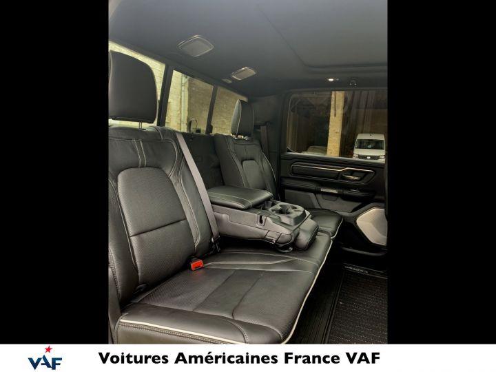 """Dodge Ram LIMITED AFFICH.TÊTE HAUTE/SUSPENSION/ECRAN 12"""" 2021 - PAS D'ÉCOTAXE/PAS TVS/TVA RÉCUPÉRABLE Billet Silver Bodycolor Vendu - 16"""
