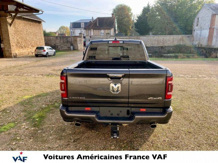 """Dodge Ram LIMITED BODYCOLOR MULTITAILGATE/SUSPENSION/ECRAN 12"""" 2021 NEUF - PAS D'ÉCOTAXE/PAS TVS/TVA RÉCUPÉRABLE Granit Crystal Vendu - 4"""
