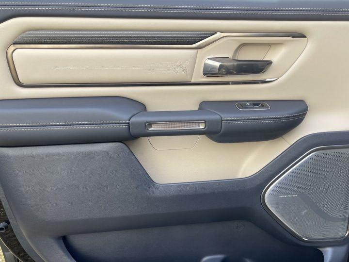 """Dodge Ram LIMITED BODYCOLOR MULTITAILGATE/SUSPENSION/ECRAN 12"""" 2021 NEUF - PAS D'ÉCOTAXE/PAS TVS/TVA RÉCUPÉRABLE Granit Crystal Neuf - 10"""