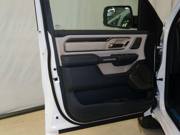 Dodge Ram Limited Crew Cab PAS ECOTAXE /PAS DE TVS/TVA RECUP Blanc Neuf - 6