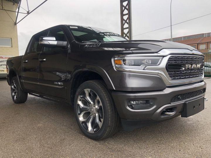 Dodge Ram Limited Full Options PAS ECOTAXE /PAS DE TVS granit Neuf - 2