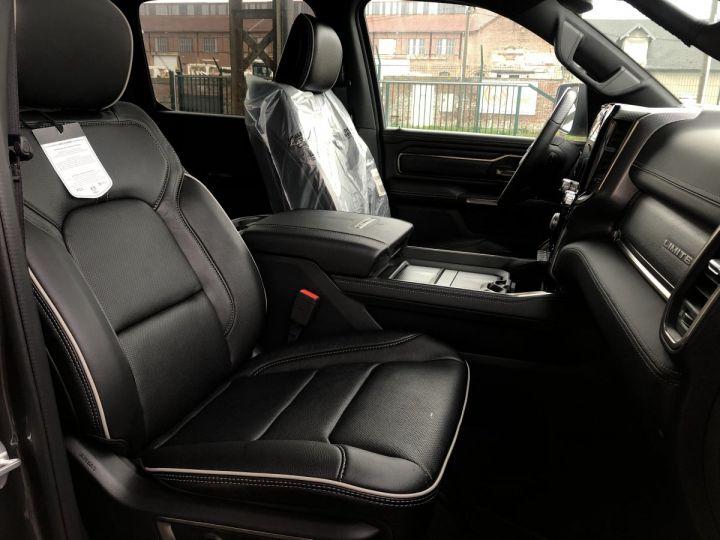 Dodge Ram Limited Full Options PAS ECOTAXE /PAS DE TVS granit Neuf - 4