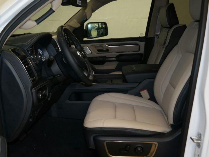 Dodge Ram LIMITED  Full Options PAS ECOTAXE /PAS DE TVS/TVA RECUP Blanc Neuf - 5
