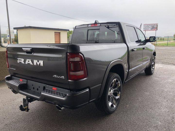 Dodge Ram LIMITED Full Options PAS ECOTAXE /PAS DE TVS/TVA RECUPERABLE granit Vendu - 7