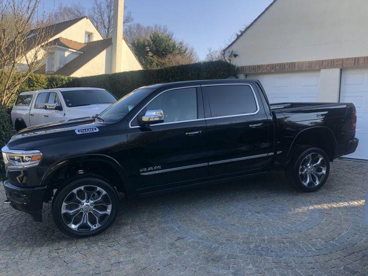 Dodge Ram LIMITED Full options + Rambox PAS ECOTAXE /PAS DE TVS/TVA RECUPERABLE NOIR Vendu - 2