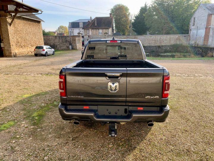 Dodge Ram LIMITED FULL TAILGATE/SUSPENSION/ALP - PAS TVS/PAS D'ÉCOTAXE/TVA RÉCUP 2020  Granit  Neuf - 5