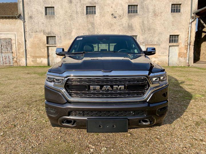 Dodge Ram LIMITED FULL TAILGATE/SUSPENSION/ALP - PAS TVS/PAS D'ÉCOTAXE/TVA RÉCUP 2020  Granit  Neuf - 2