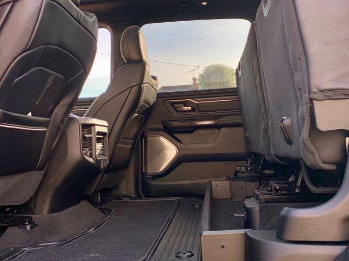 Dodge Ram LIMITED FULL TAILGATE/SUSPENSION/ALP - PAS TVS/PAS D'ÉCOTAXE/TVA RÉCUP 2020  Granit  Neuf - 13