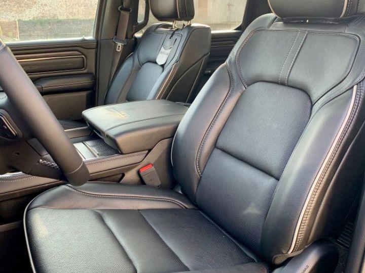 Dodge Ram LIMITED FULL TAILGATE/SUSPENSION/ALP - PAS TVS/PAS D'ÉCOTAXE/TVA RÉCUP 2020  Granit  Neuf - 10