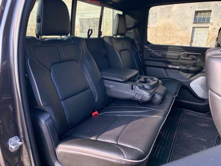 Dodge Ram LIMITED FULL TAILGATE/SUSPENSION/ALP - PAS TVS/PAS D'ÉCOTAXE/TVA RÉCUP 2020  Granit  Neuf - 12