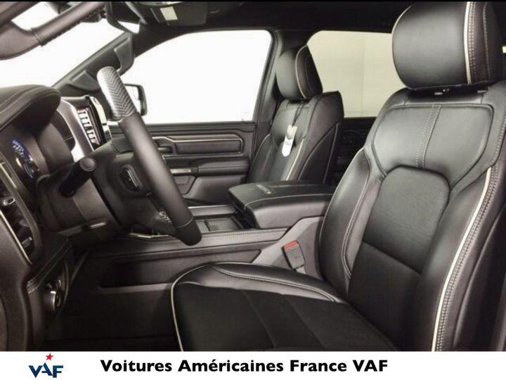 Dodge Ram LIMITED NIGHT EDITION MULTITAILGATE/AFF. TETE HAUTE/ 2022 NEUF - PAS D'ÉCOTAXE/PAS TVS/TVA RÉCUPÉRABLE Yvory White Neuf - 7