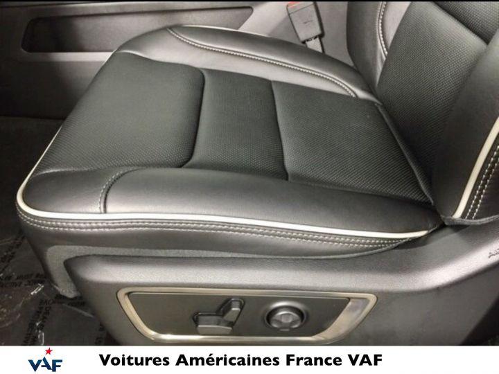 Dodge Ram LIMITED NIGHT EDITION MULTITAILGATE/AFF. TETE HAUTE/ 2022 NEUF - PAS D'ÉCOTAXE/PAS TVS/TVA RÉCUPÉRABLE Yvory White Neuf - 8