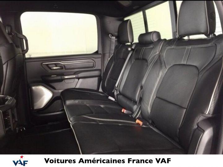 Dodge Ram LIMITED NIGHT EDITION MULTITAILGATE/AFF. TETE HAUTE/ 2022 NEUF - PAS D'ÉCOTAXE/PAS TVS/TVA RÉCUPÉRABLE Yvory White Neuf - 9