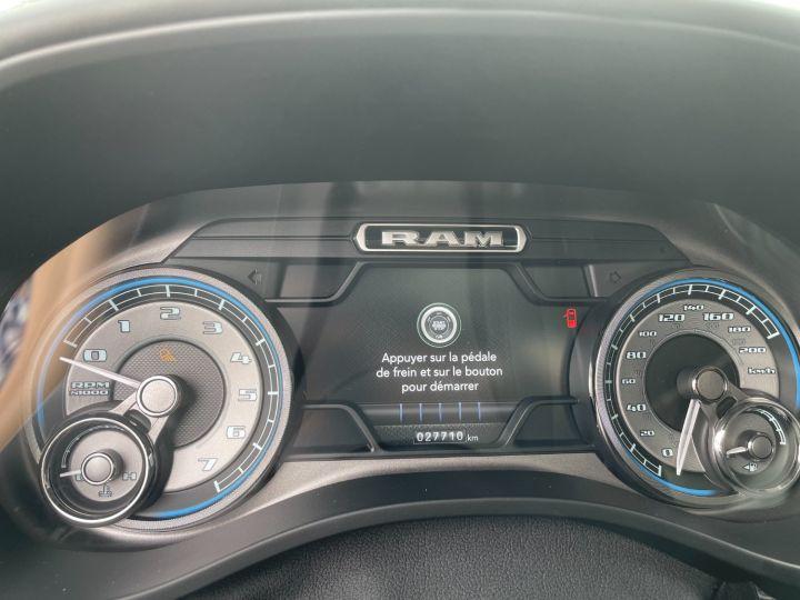 Dodge Ram Limited V8 5,7L Noir - 11
