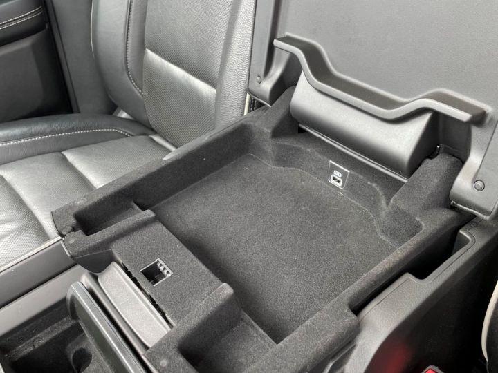 Dodge Ram Limited V8 5,7L Noir - 14