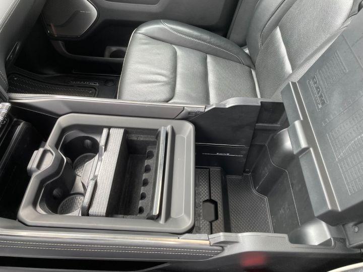 Dodge Ram Limited V8 5,7L Noir - 15