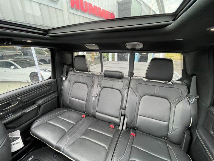 Dodge Ram Limited V8 5,7L Noir - 16