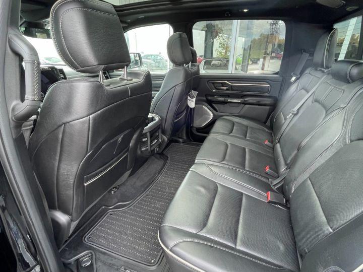 Dodge Ram Limited V8 5,7L Noir - 17