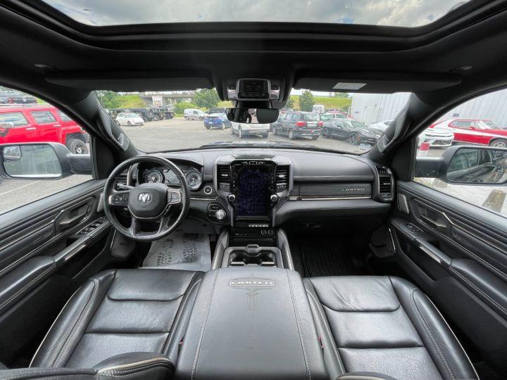 Dodge Ram Limited V8 5,7L Noir - 18