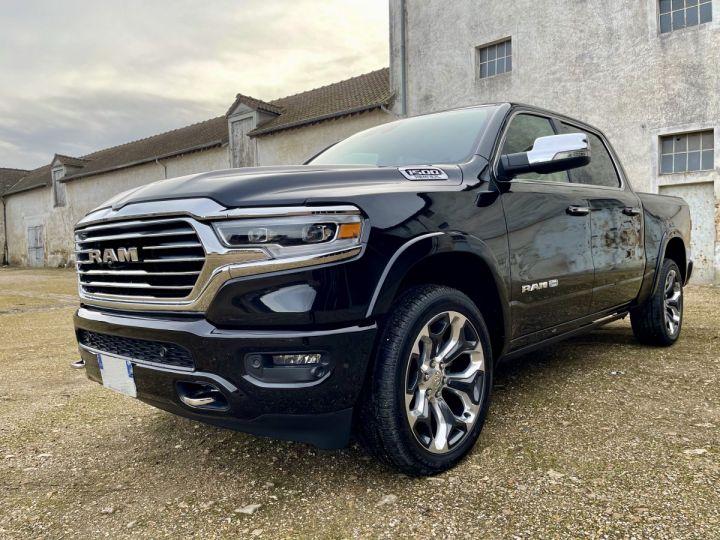 Dodge Ram Longhorn 2019 Neuf ALP Grand écran Pas d'écotaxe/Pas TVS NOIR Occasion - 1