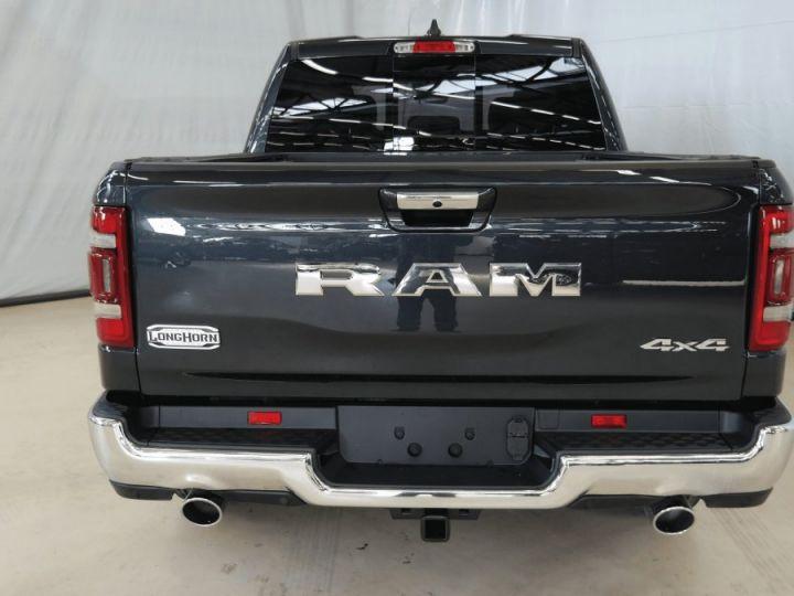 Dodge Ram Longhorn ALP Grand écran Pas d'écotaxe/Pas TVS/TVA Recup Acier intense Neuf - 8