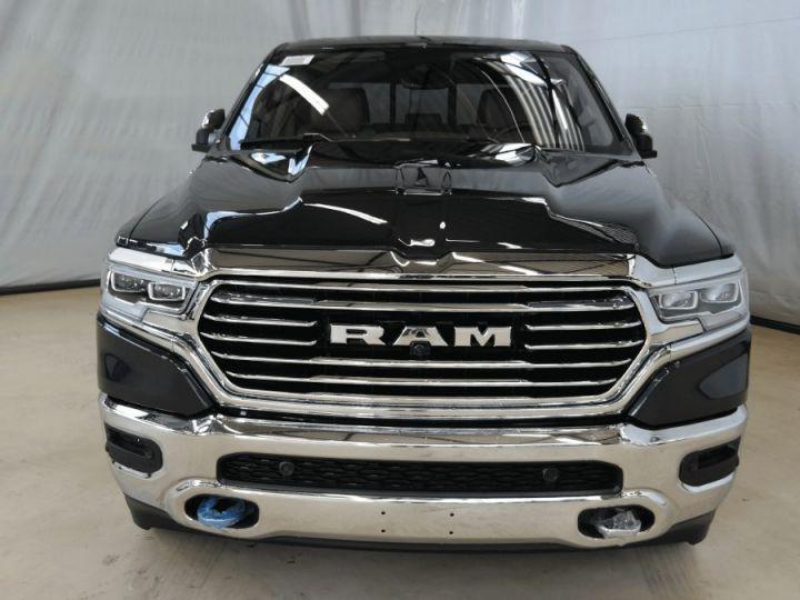 Dodge Ram LONGHORN CREW CAB ALP + Grand écran PAS D'ECOTAXE/PAS DE TVS/TVA RECUPERABLE Acier intense Neuf - 2