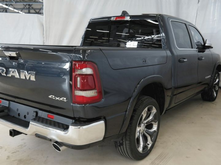 Dodge Ram LONGHORN CREW CAB ALP + Grand écran PAS D'ECOTAXE/PAS DE TVS/TVA RECUPERABLE Acier intense Neuf - 5