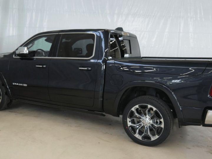 Dodge Ram LONGHORN CREW CAB ALP + Grand écran PAS D'ECOTAXE/PAS DE TVS/TVA RECUPERABLE Acier intense Neuf - 7