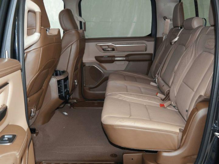 Dodge Ram LONGHORN CREW CAB ALP + Grand écran PAS D'ECOTAXE/PAS DE TVS/TVA RECUPERABLE Acier intense Neuf - 11