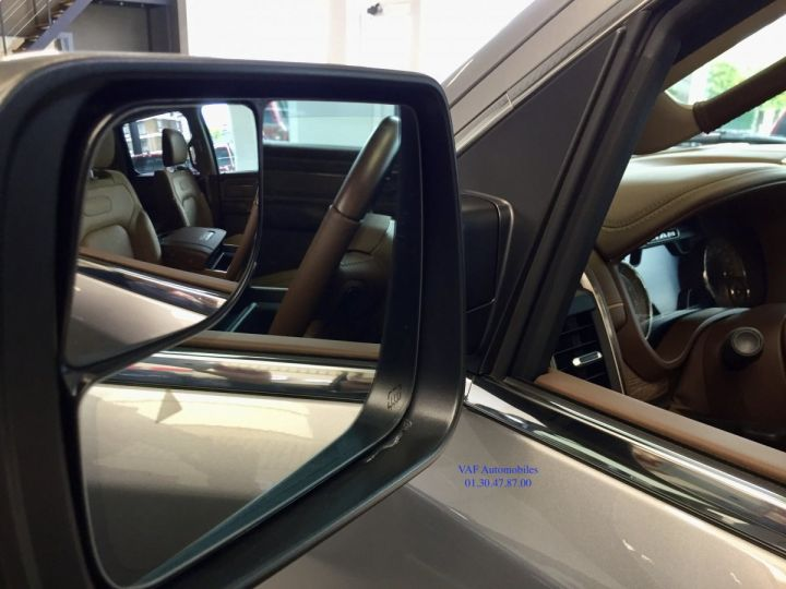 Dodge Ram NEUF LONGHORN CREW CAB E85/ALP/Grand écran/Suspension PAS D'ECOTAXE/PAS DE TVS/TVA RECUP Billet Silver ou Noir Dispo Neuf - 6