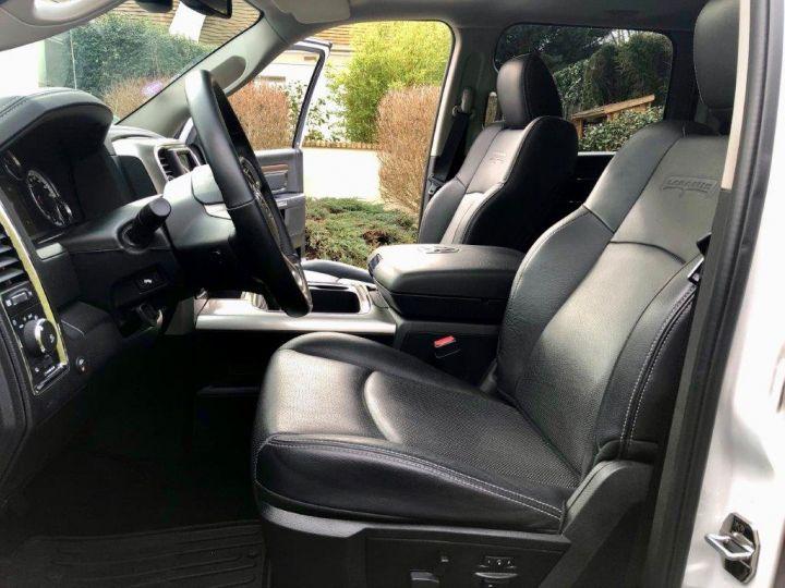 Dodge RAM RAM 1500 CREW CAB LARAMIE CTTE PLATEAU  BLANC Neuf - 4