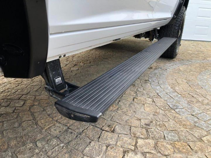 Dodge RAM RAM 1500 CREW CAB LARAMIE CTTE PLATEAU  BLANC Neuf - 8