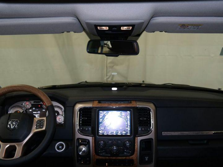 Dodge Ram RAM CREW LONGHORN SUSPENSION ACTIVE 2018 WALNUT/MARRON Vendu - 4