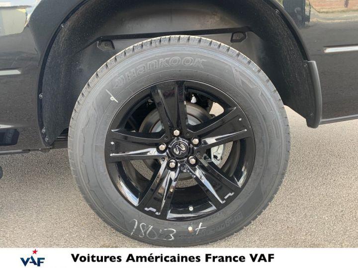 Dodge Ram SLT CLASSIC CREW CAB BLACK EDITION PAS d'ÉCOTAX/PAS TVS/TVA RECUP Noir + PACK BLACKEDITION Vendu - 8