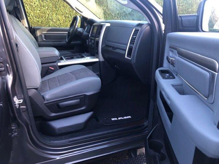 Dodge RAM SLT QUAD CAB essence/ GPL 4 places pas de TVS pas d'ecotaxe TVA Récup BLANC Occasion - 5