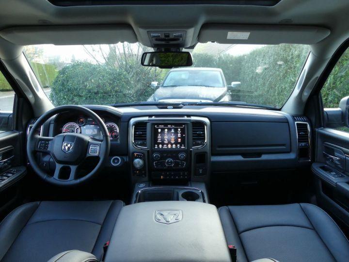 Dodge RAM  SPORT CREW SUSPENSION  RAMBOX NEUF CTTE PLATEAU  BLANC Vendu - 5