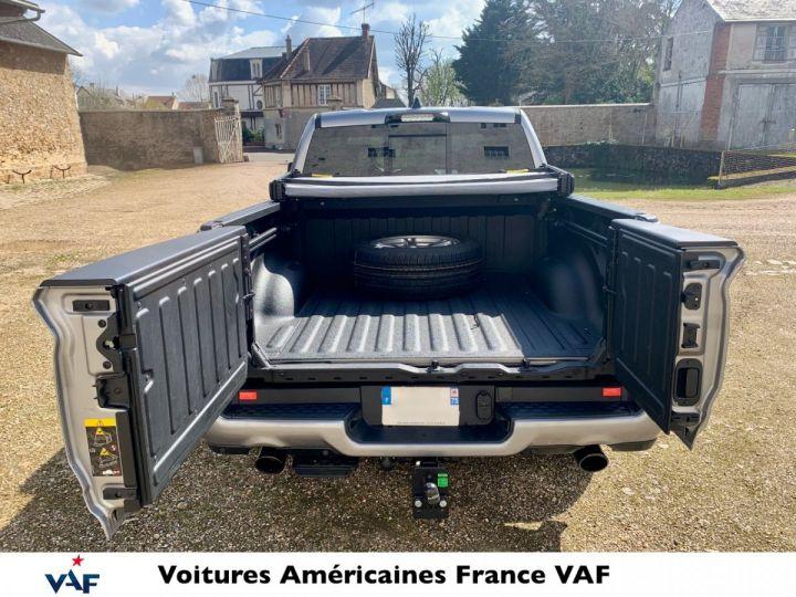Dodge Ram Sport Night Ed 2021 - Multitailgate - PAS D'ÉCOTAXE/TVS/TVA RECUP Billet Sylver / Pack Black Edition Neuf - 8
