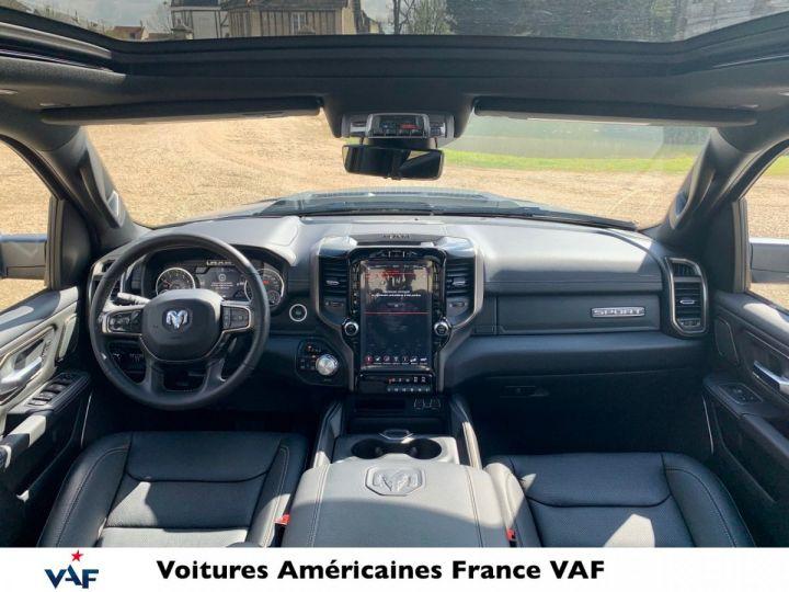 Dodge Ram SPORT NIGHT EDITION 2021 - RAMBOX/TAILGATE - PAS D'ÉCOTAXE/TVS/TVA RECUP  Billet Sylver / Pack Black Edition Neuf - 11