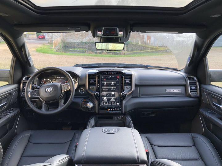 Dodge Ram SPORT NIGHT EDITION 2021 - RAMBOX/TAILGATE - PAS D'ÉCOTAXE/TVS/TVA RECUP Black / Pack Night Edition Neuf - 9