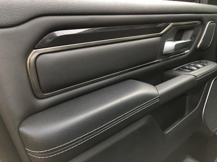 Dodge Ram SPORT NIGHT EDITION 2021 - RAMBOX/TAILGATE - PAS D'ÉCOTAXE/TVS/TVA RECUP Black / Pack Night Edition Neuf - 14