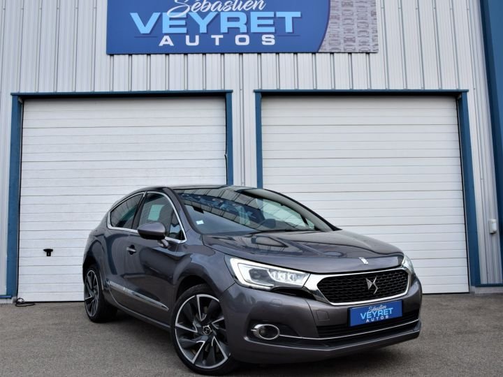 DS DS 4 DS4 2.0 BlueHDi 180 180cv SPORT CHIC  - 1