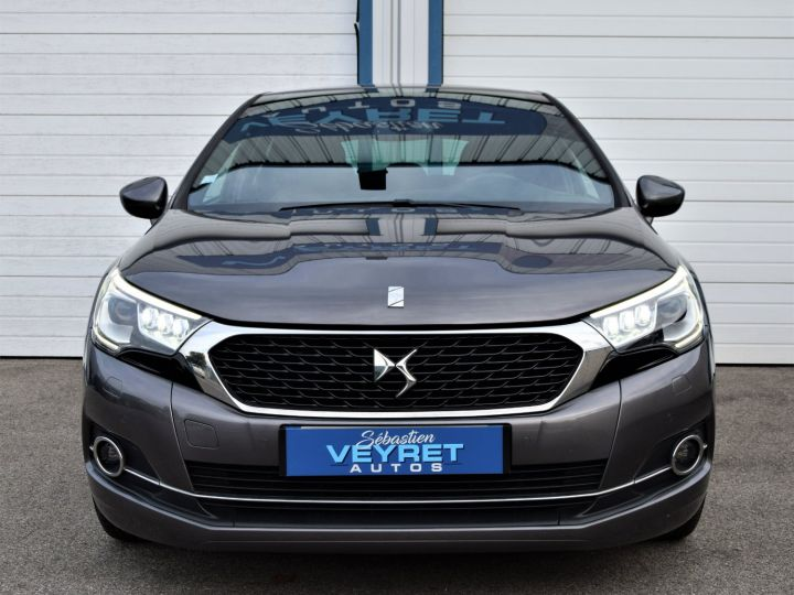 DS DS 4 DS4 2.0 BlueHDi 180 180cv SPORT CHIC  - 2