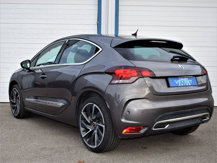 DS DS 4 DS4 2.0 BlueHDi 180 180cv SPORT CHIC  - 3