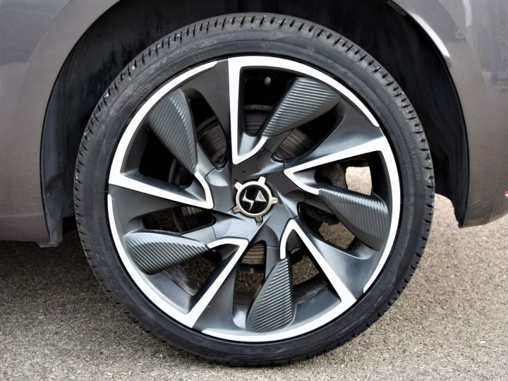 DS DS 4 DS4 2.0 BlueHDi 180 180cv SPORT CHIC  - 5