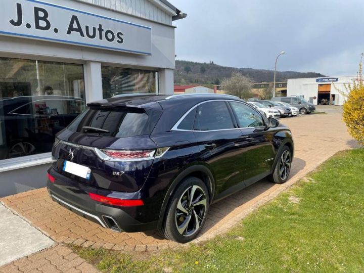 DS DS 7 CROSSBACK ds7 hdi 180 grand chic opera  - 2